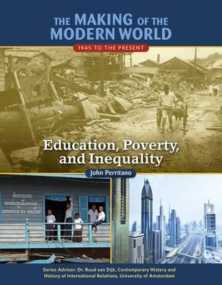 Education, Poverty, and Inequality (Hardback)