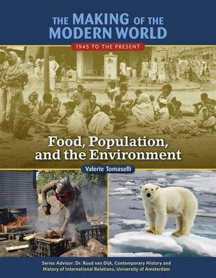 Food, Population, and the Environment (Hardback)
