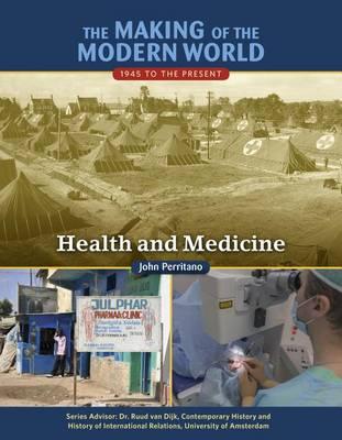 Health and Medicine (Hardback)