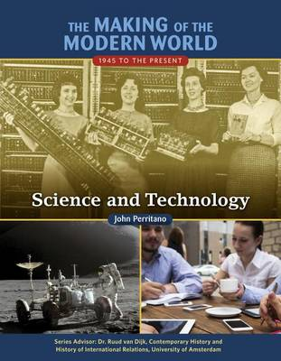 Science and Technology - Making of the Modern World (Hardback)