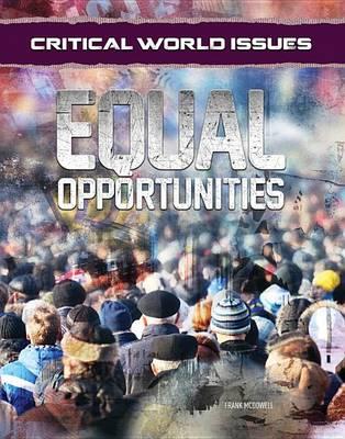 Equal Opportunities (Hardback)