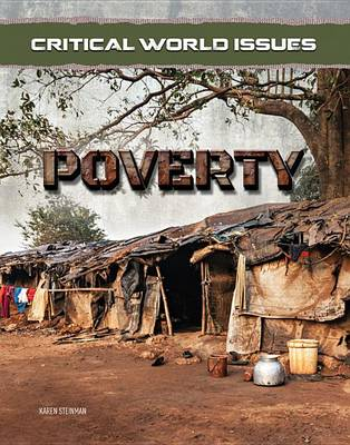 Poverty (Hardback)