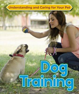 Dog Training (Hardback)