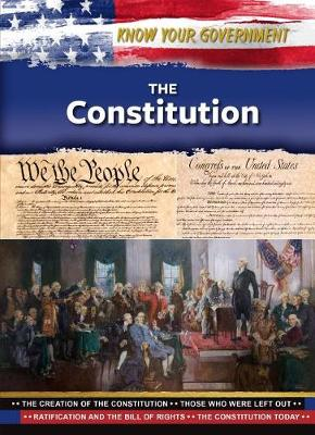 The Constitution - Know Your Government (Hardback)