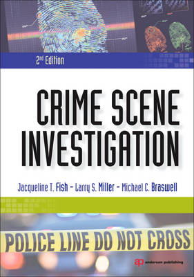 Crime Scene Investigation (Paperback)