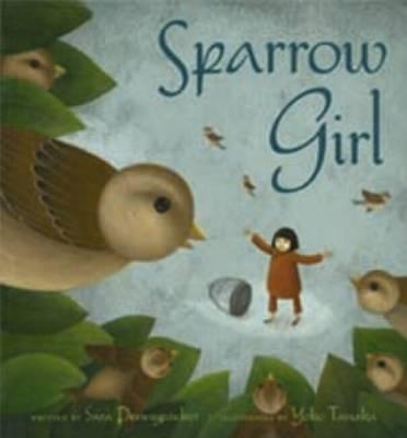 Sparrow Girl (Hardback)