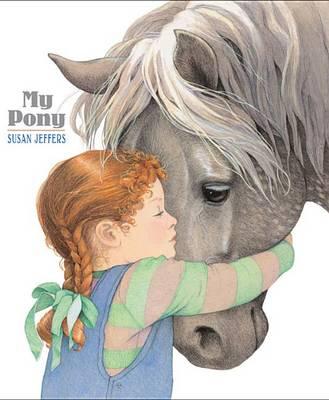 My Pony (Paperback)