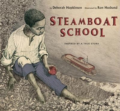Steamboat School (Hardback)