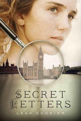 Secret Letters (Paperback)