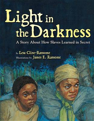 Light in the Darkness: A Story about How Slaves Learned in Secret (Hardback)
