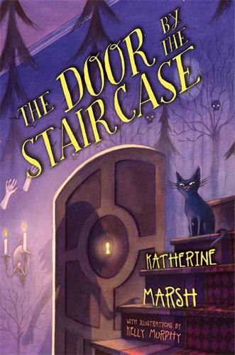 The Door By The Staircase (Hardback)