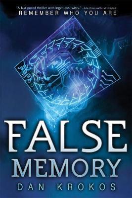 False Memory (Paperback)