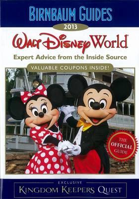 2013 Birnbaum's Walt Disney World (Paperback)