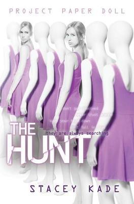 Project Paper Doll: The Hunt (Hardback)