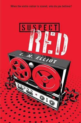 Suspect Red (Hardback)