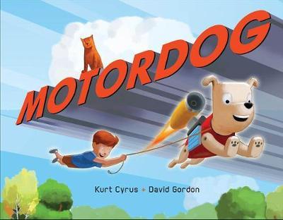 Motor Dog (Hardback)