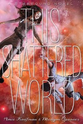 This Shattered World (Hardback)