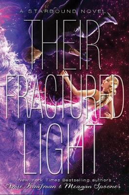 Their Fractured Light (Hardback)