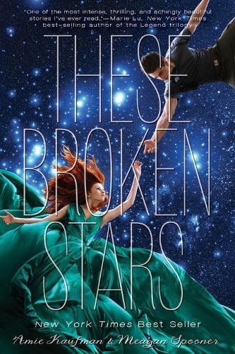 These Broken Stars (Paperback)