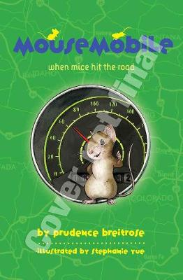 Mousemobile (Hardback)