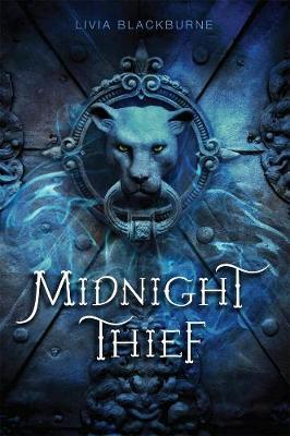 Midnight Thief (Hardback)