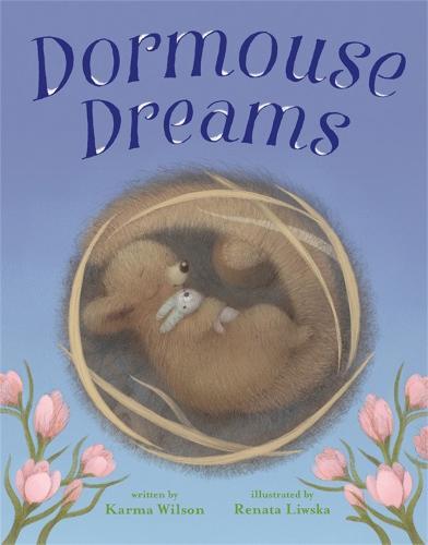Dormouse Dreams (Hardback)