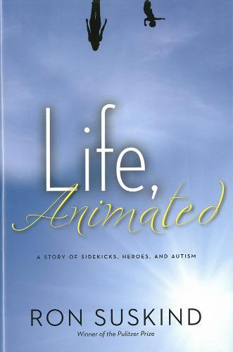 Life, Animated (Hardback)