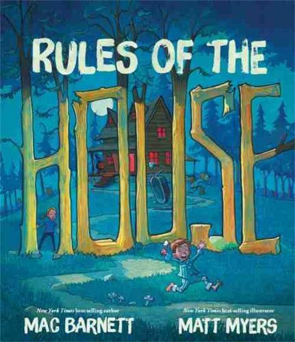 Rules Of The House (Hardback)