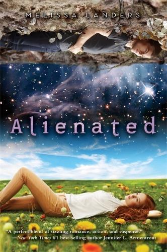 Alienated (Paperback)