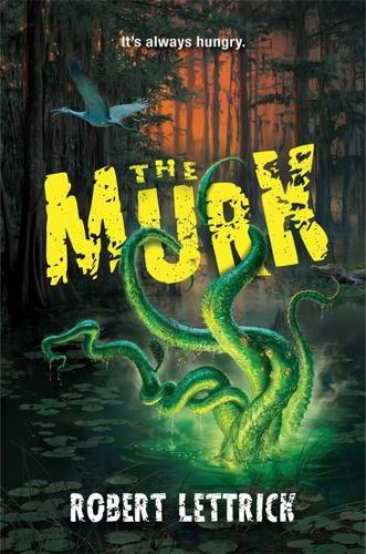 The Murk (Hardback)