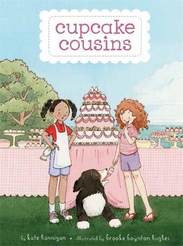 Cupcake Cousins (Paperback)