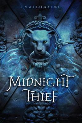 Midnight Thief (Paperback)