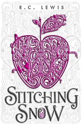 Stitching Snow (Paperback)