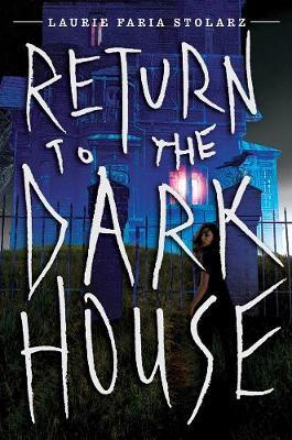 Return To The Dark House (Paperback)