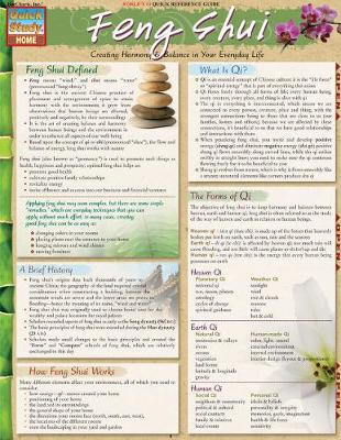 Feng Shui: Reference Guide