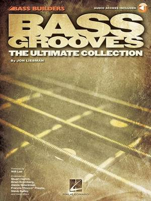 Bass Grooves: The Ultimate Collection (Paperback)