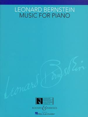 Music for Piano (Paperback)
