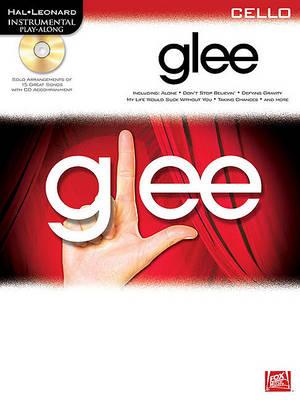 Instrumental Play-Along: Glee (Cello) (Paperback)