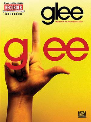 Glee: Recorder Songbook (Paperback)