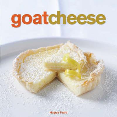 Goat Cheese (Hardback)