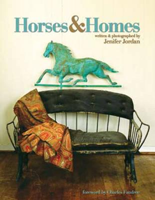 Horses & Homes (Hardback)