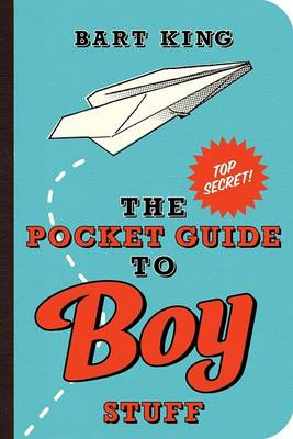 The Pocket Guide to Boy Stuff (Paperback)