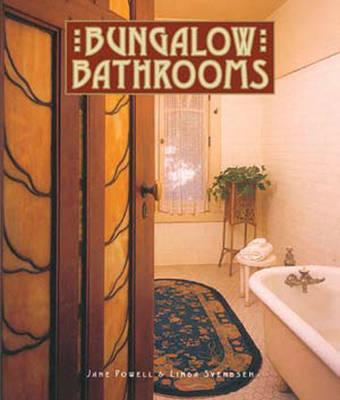 Bungalow Bathrooms (Paperback)
