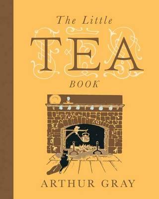 The Little Tea Book (Hardback)