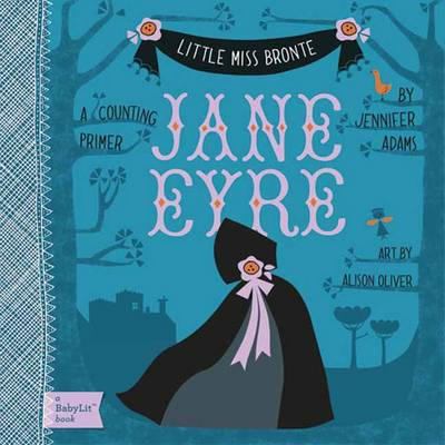 Cover of the book, Jane Eyre.