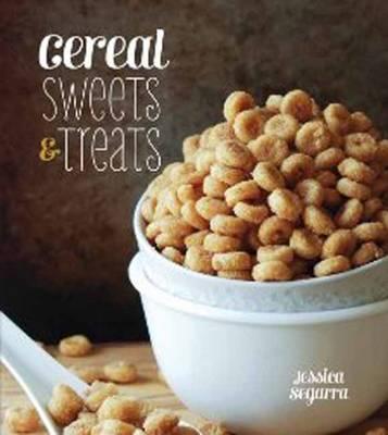 Cereal Sweets & Treats (Hardback)