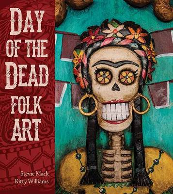 Day of the Dead Folk Art (Hardback)