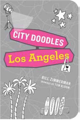 City Doodles Los Angles (Paperback)