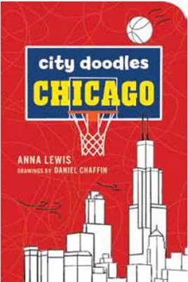 City Doodles Chicago (Paperback)