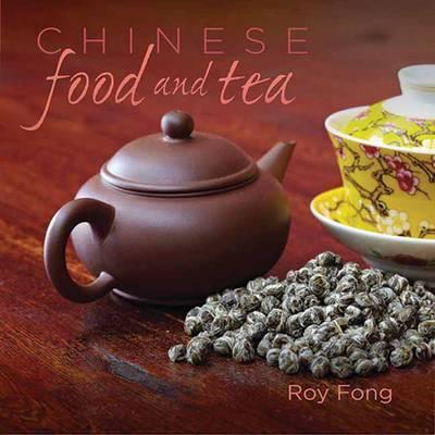 Chinese Food & Tea (Hardback)